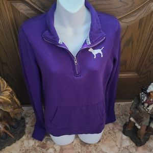 Victoria Secret Pull-over Shirt